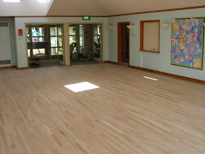 Wood Floor Gloucester