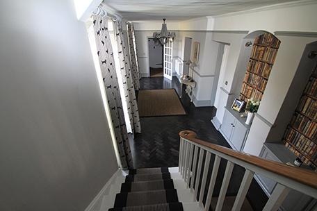 Floor Sanding Bournemouth