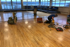 Floor Sanding Somerset