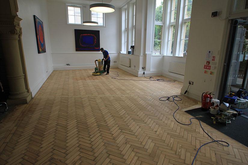 Floor Sanding Wincanton