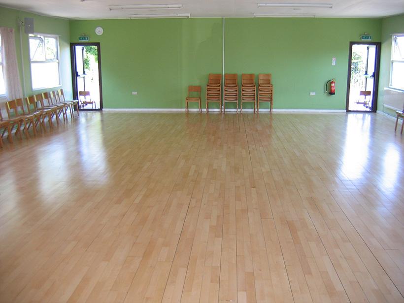 Bristol Floor Sanding