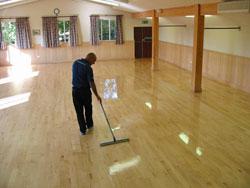 Floor Sanding Trowbridge