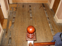 Bristol Floor Restoration