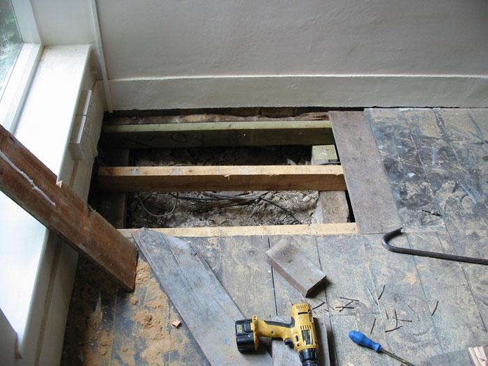 Floor restoration exeter for Wood floor repair specialist
