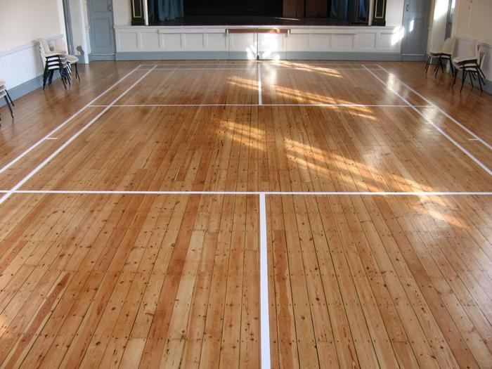Wood Floor Sanding Bristol